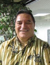 Image of Manly Kanoa