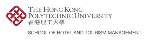 logo image for the Hong Kong Polytechnic University School of Hotel and Tourism Management