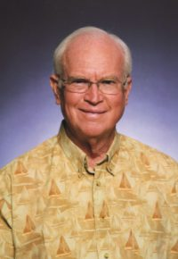 Image of Dr. Richard Kelley, Outrigger Enterprises, Inc