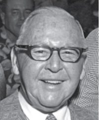 Image of William A. Patterson
