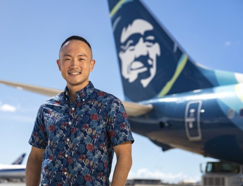 Next-Level Care paves way for safer skies for Hawai'i travelers