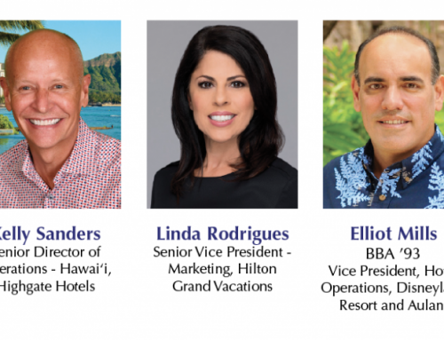 Hotel executives address Hawai'i reopening in webinar series